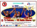 TJ Ostrava - VK Dukla Liberec